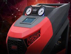 Nowe urządzenie do serwisu klimatyzacji z czynnikiem HFO1234yf